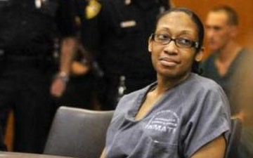 Motion filed to revoke Marissa Alexander's bond