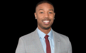 Michael B. Jordan on That Awkward Moment
