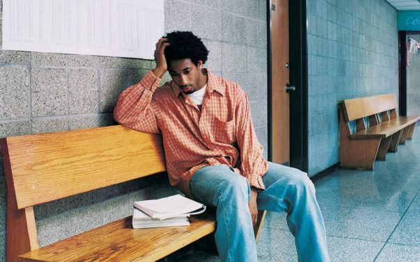 Black Students Will be Hit Harder by Student Loan Debt