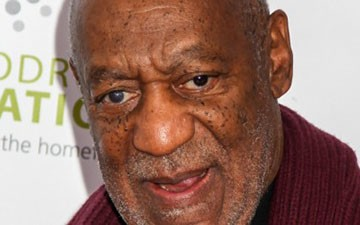 GROUP: 'REVOKE COSBY'S MEDAL OF FREEDOM'