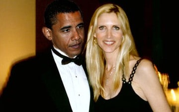 Ann Coulter Disrespects President Obama