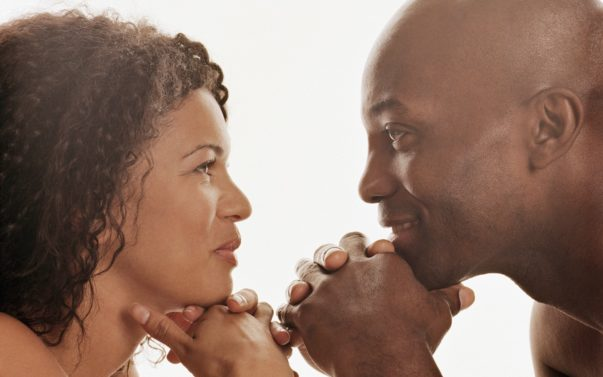 [COLUMN] The Lovers Rocque: Maintaining Your Identity in a Relationship