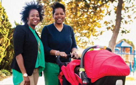Babymaking for Same-Sex Couples Gets Easier