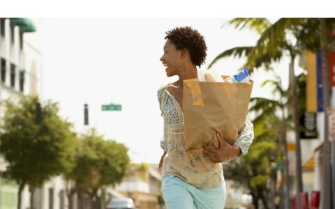 [NATURAL HAIR NOW] 6 Tips to Transitioning For the On-the-Go Woman