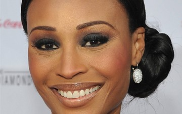 Cynthia Bailey: Her Real House Life in Atlanta