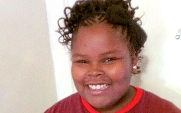 Jahi McMath, 13, May Be Moving on Command After Being Declared Brain-Dead