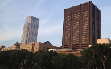 Patient at New York City Hospital 'Unlikely' to Have Ebola, Officials Say