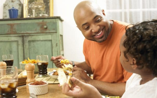 The Difficult Politics of the Daddy Diet