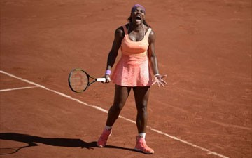 Every Serena Williams win comes with a side of disgusting racism and sexism