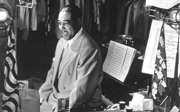 Beyond Category: The Sartorial and Musical Elegance of Duke Ellington