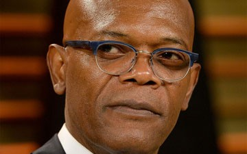 Samuel L. Jackson Urges Celebrities to Join in Protesting 'Racist Police'