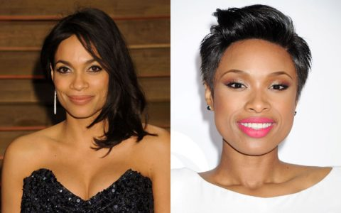Google's Top-Trending Black Actresses of 2014
