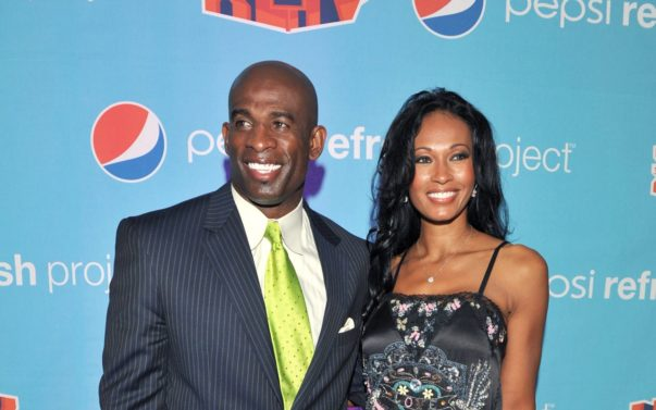 Someone Please Cancel the Deion and Pilar Show