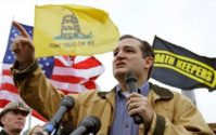 "Ted Cruz & Co. Rally in DC, Tell Obama to ""Put the Quran Down"""
