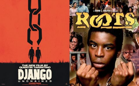 'Roots' vs. 'Django Unchained': Two Generations of the Slave Narrative