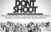 Don't Shoot song
