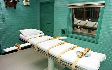 Connecticut to End Death Penalty