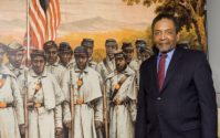 Dr. Frank Smith African American Civil War Museum