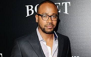 Columbus Short Says He Was 'Angry,' Not Drunk, at Time of Arrest