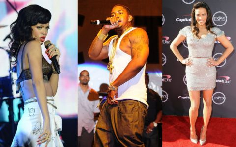 [BLACK POP DAILY] Lil Scrappy Fesses Up, Rihanna Parties on Down