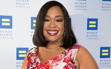 Shonda Rhimes's Inspiring Speech on Writing, Loneliness, and the Importance of 'Normalizing' Diversity