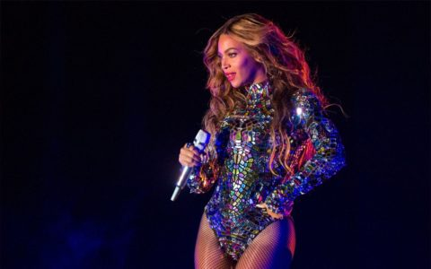 Beyoncé Radio: All Bey, All the Time