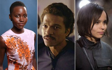 Star Wars and the 4 Ways Science Fiction Handles Race