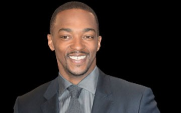 Anthony Mackie on Captain America, Spandex, and Crashing the Avengers Sequel