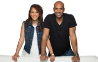 'Boris & Nicole' Brings Black Love to Daytime TV [INTERVIEW]