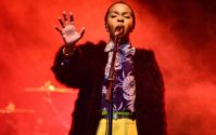 Lauryn Hill Shares Song for Ferguson