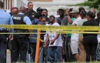 Protests Erupt After St. Louis Officers Fatally Shoot Mansur Ball-Bey