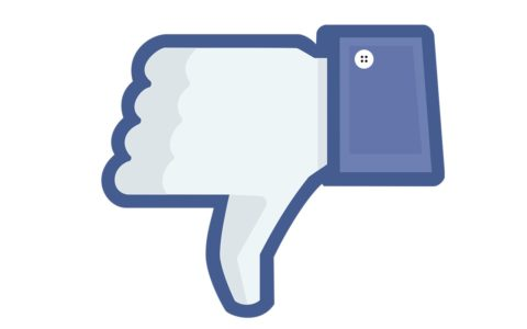[SOCIAL SKILLS] The Facebook Dislike Button is Upon Us