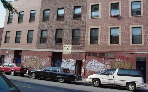 Going Back and Forth With Gentrification