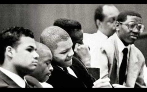 The Central Park Five:Still Fighting for Justice