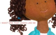 The Problem With White Dolls