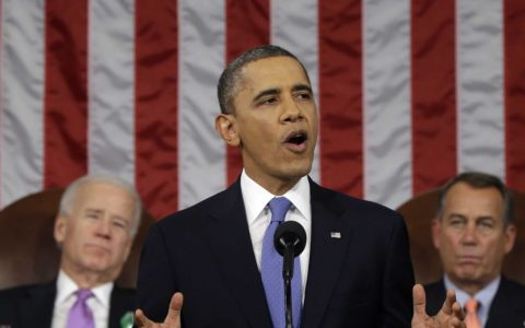 State of the Union 2013: An Analysis