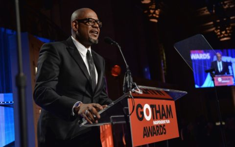Forest Whitaker: The Quiet Storm [INTERVIEW]