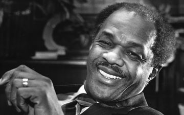 Marion Barry, gifted politician
