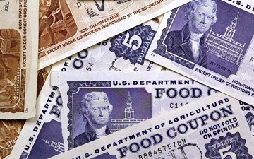 Mississippi Lawmaker Wants Healthy Food Stamp Options