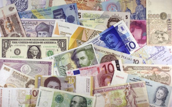 Currency 101:The Dos and Don'ts of Foreign Currency Exchange