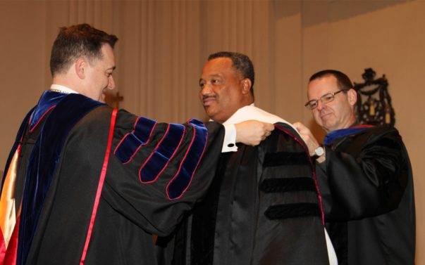 Fred Luter Jr.