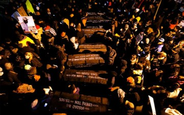 223 Arrested on Second Day of Garner Protests: NYPD