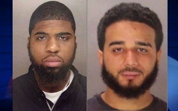 Two Men Charged In Carjacking Crash That Killed Three Children