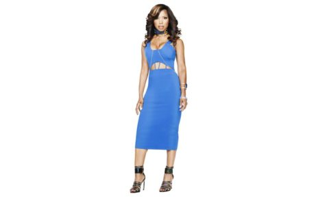 [REALITY RECAP] Elise Neal Plays Favorites on 'Hollywood Divas'