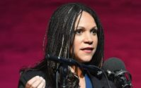 MSNBC's Melissa Harris-Perry Hopes Trayvon Martin 'Whooped The Sh-t Out Of George Zimmerman'