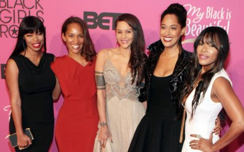 Mara Brock Akil is Done 'Begging' Studios to Finance a 'Girlfriends' Movie