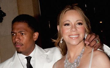 Nick Cannon Confirms Reports of Split From Mariah Carey