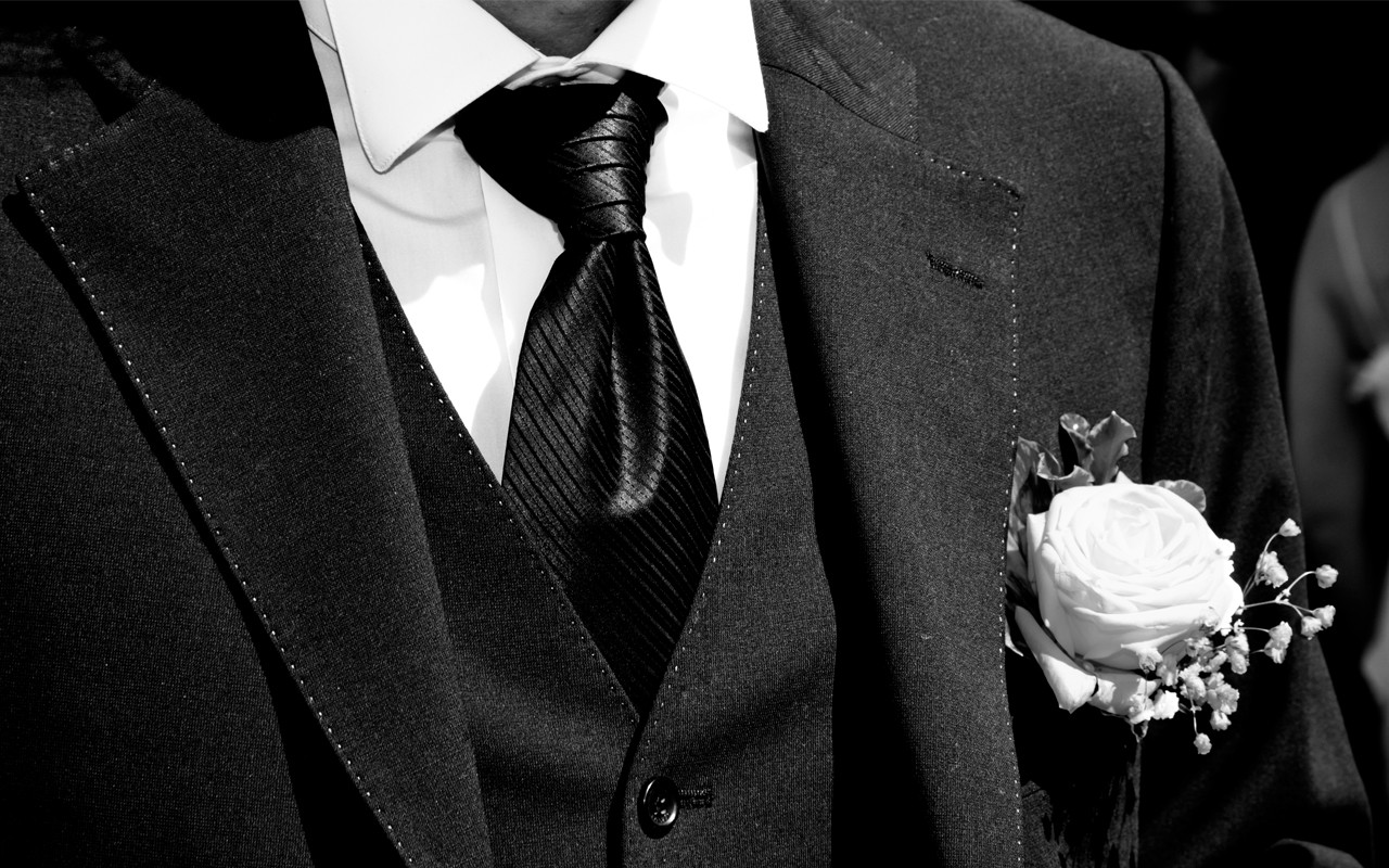 3 Skincare Tips for Grooms Before Their Wedding Day • EBONY
