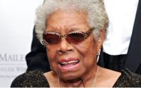 Maya Angelou's memorial service to be live-streamed