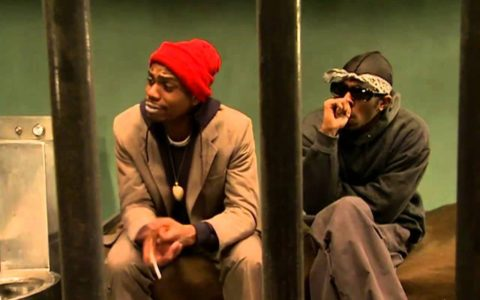 Would Chappelle's Show Make it in 2014?